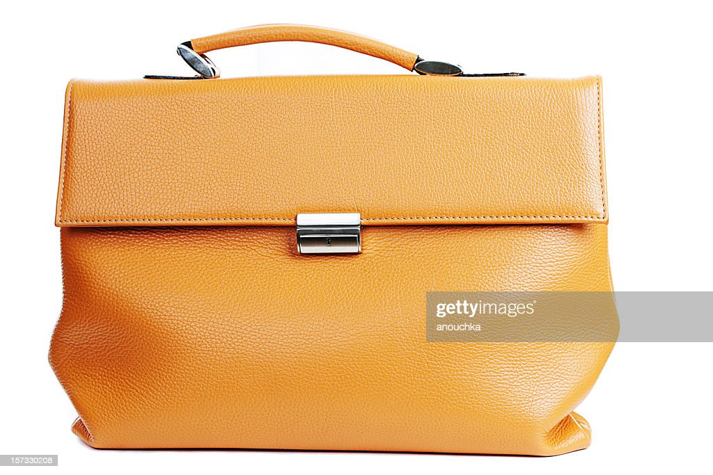 Business Briefcase : Stock Photo