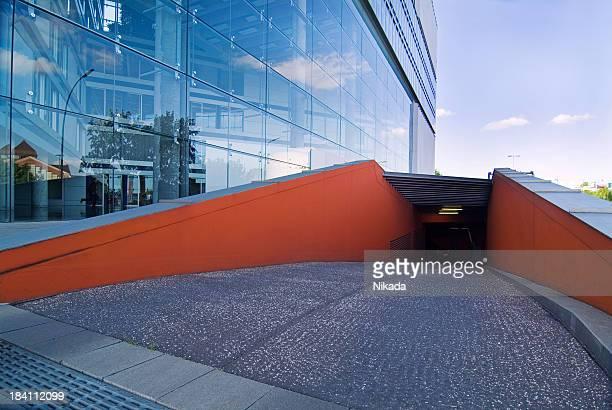 business-Gebäude