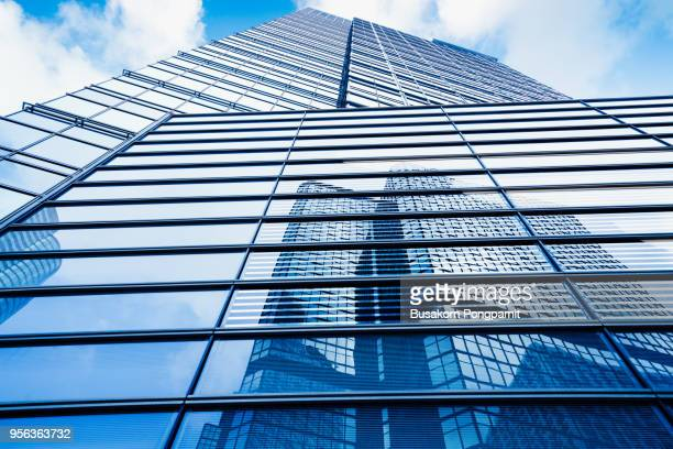 business building - building exterior stock photos and pictures