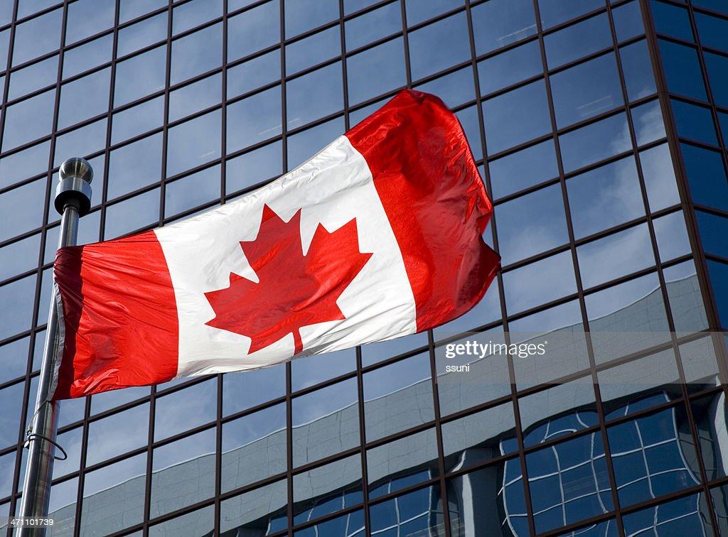 business-Kanada : Stock-Foto