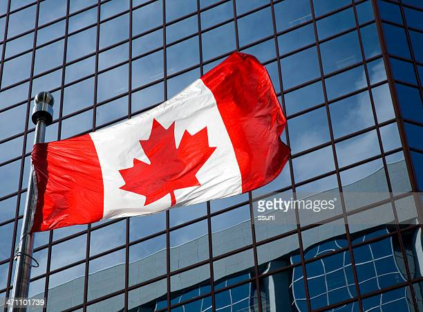 business canada - canada stock pictures, royalty-free photos & images