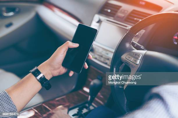 business car concept - traffic accident stock photos and pictures