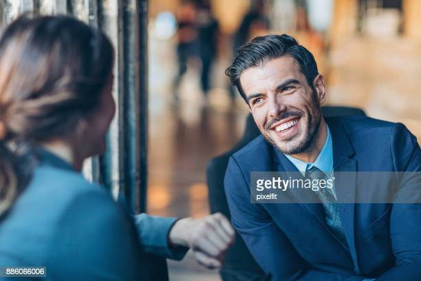 business communication - work romance stock pictures, royalty-free photos & images