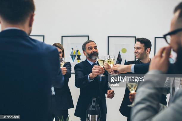 business conference and event - work party stock pictures, royalty-free photos & images