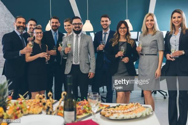 Business-Konferenz und Event