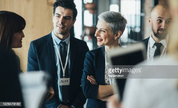 business conference - business conference stock pictures, royalty-free photos & images