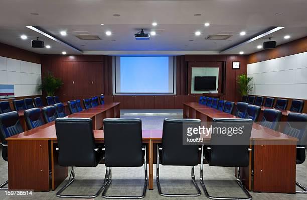 Business-Tagungsraum