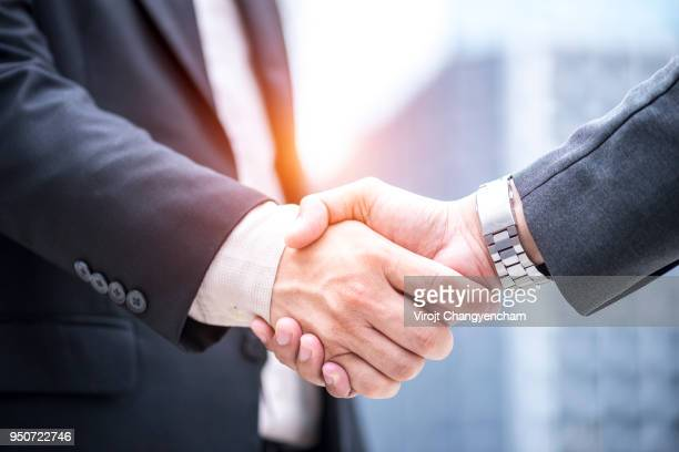 business cooperation - agreement stock pictures, royalty-free photos & images