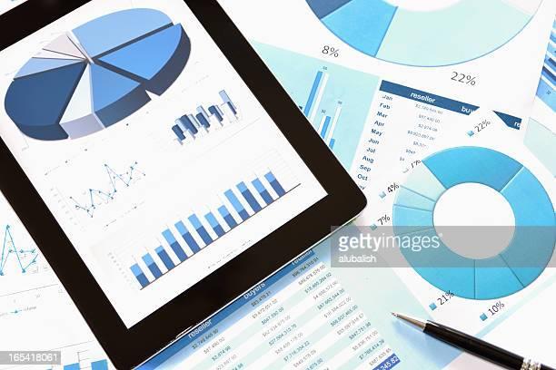 Business-Daten