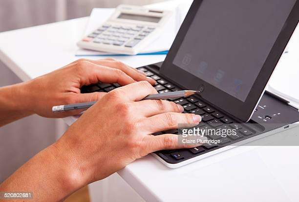 business desk - claire plumridge stock pictures, royalty-free photos & images