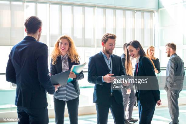 business discussion - event stock pictures, royalty-free photos & images