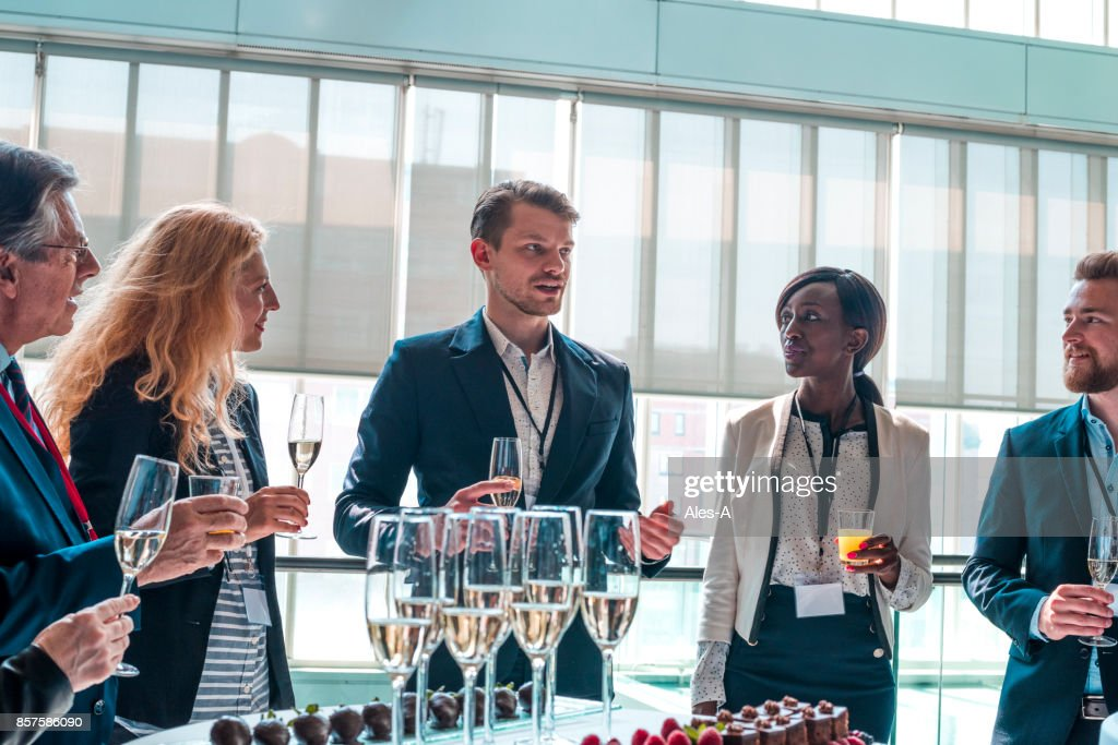 Business event : Stock Photo