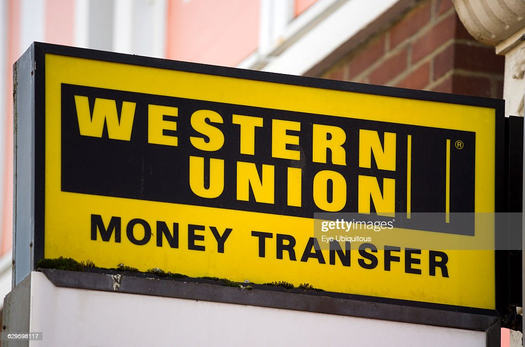 Western union photos et images de collection getty images