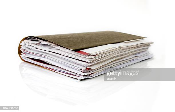 Dossier d'affaires