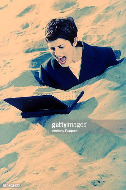 business frustrations - ineptitude stock pictures, royalty-free photos & images