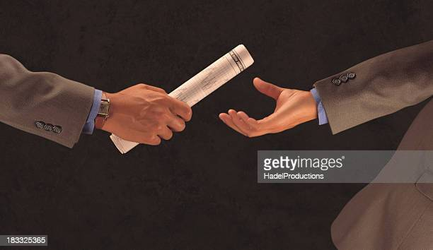 Business Handoff