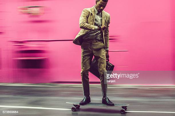 business hurry - street style stock pictures, royalty-free photos & images