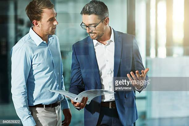 interactions d'affaires