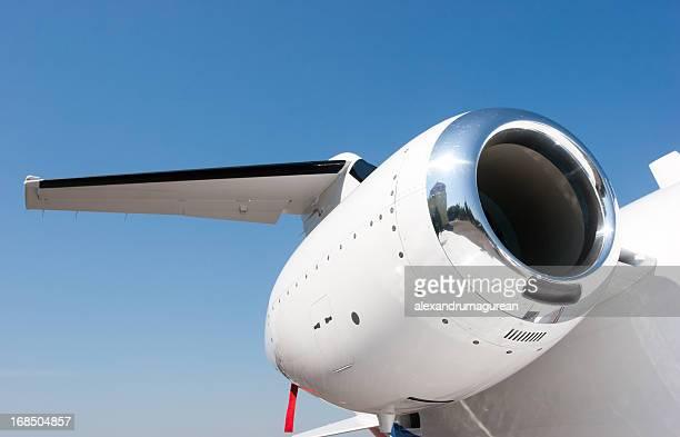 -jet d'affaires cessna citation - citation photos et images de collection