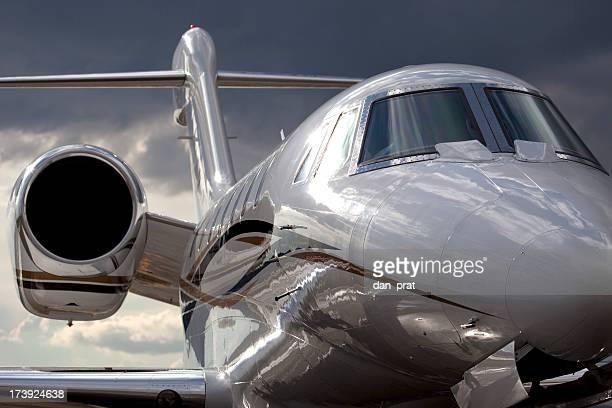 Jet d'affaires
