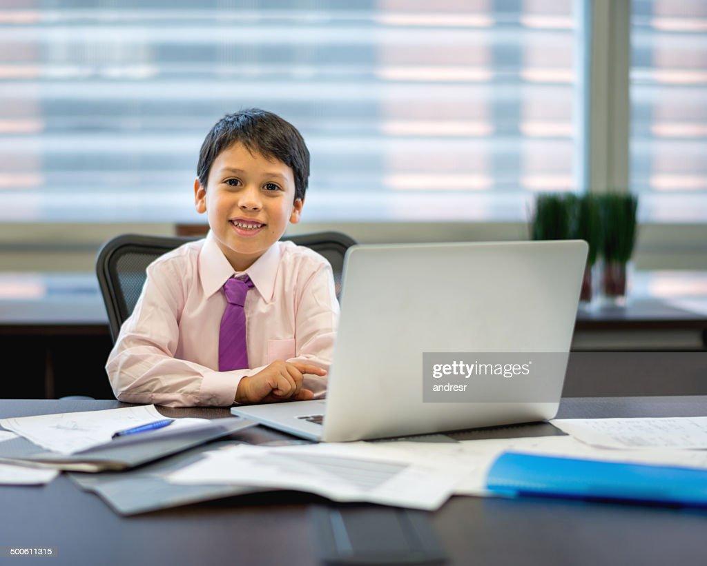 kid office