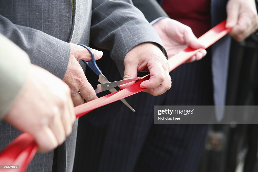 Business Launch2 : Stock Photo