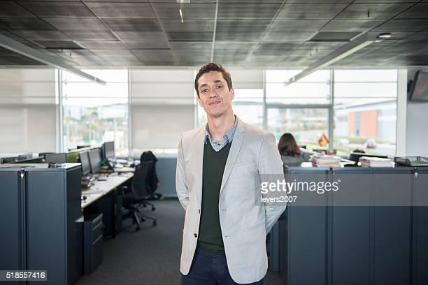Business Manager presso l'ufficio