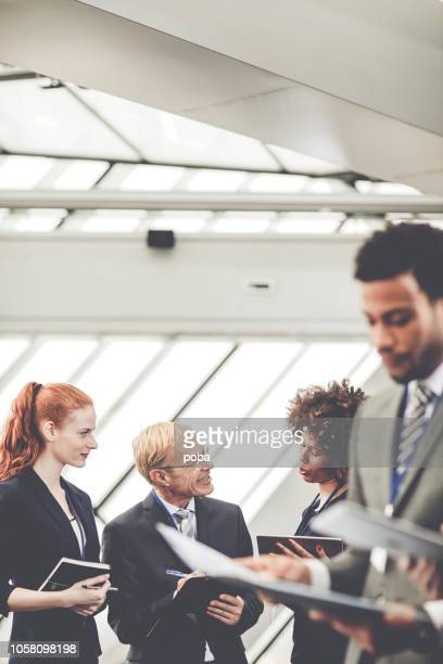 business meeting and  business conference - formal businesswear stock pictures, royalty-free photos & images