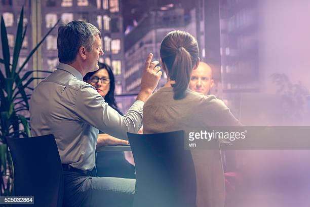 business meeting - executive director stock pictures, royalty-free photos & images