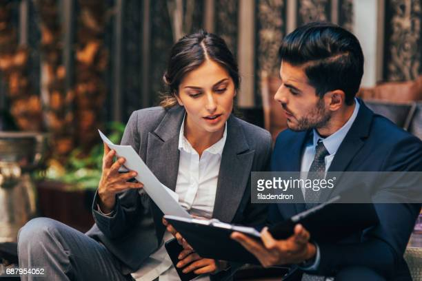 business meeting - wealth stock pictures, royalty-free photos & images