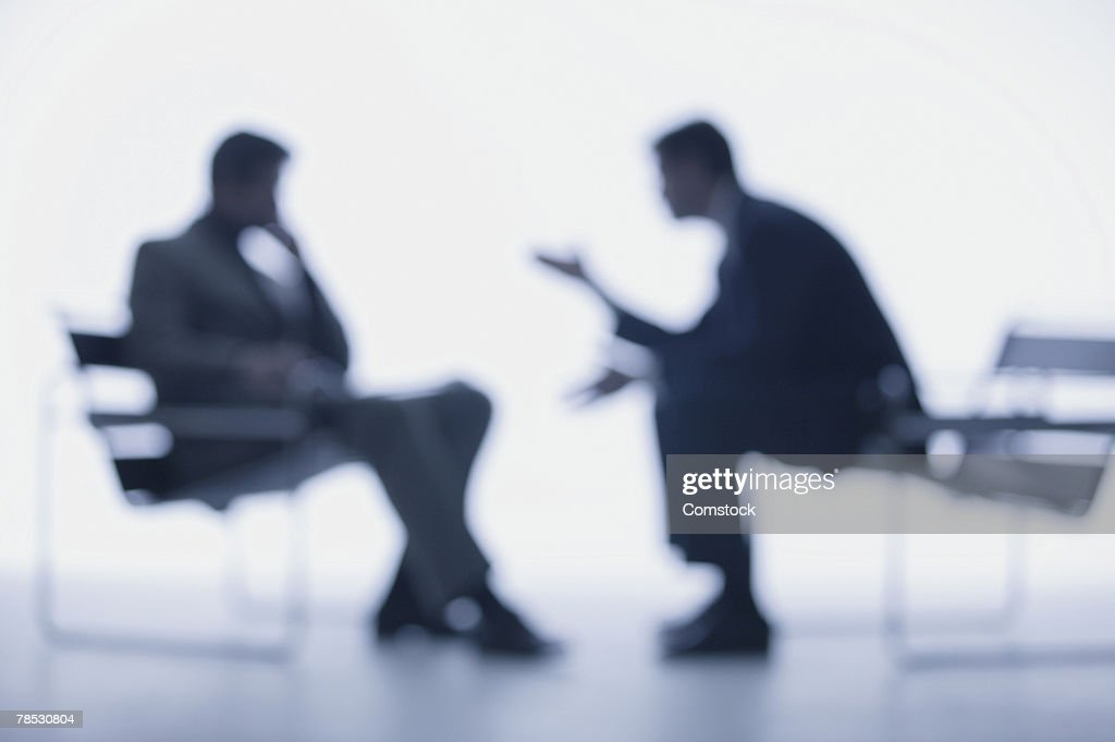 Business meeting : Foto de stock