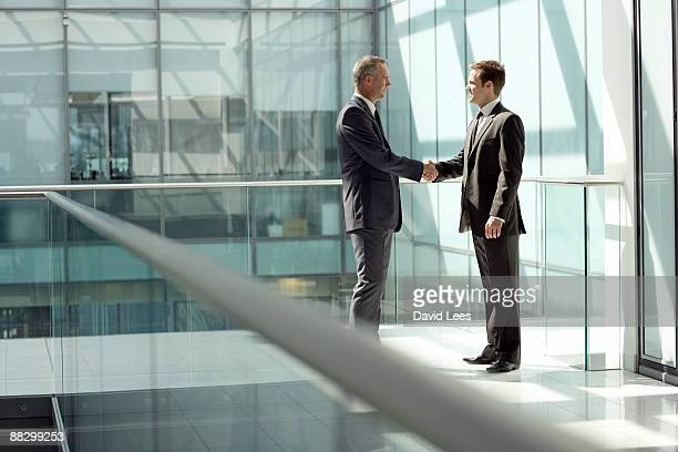 business meeting - handshake stock pictures, royalty-free photos & images