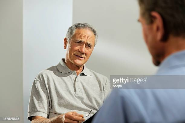 business men in casual clothes - polo shirt stock pictures, royalty-free photos & images