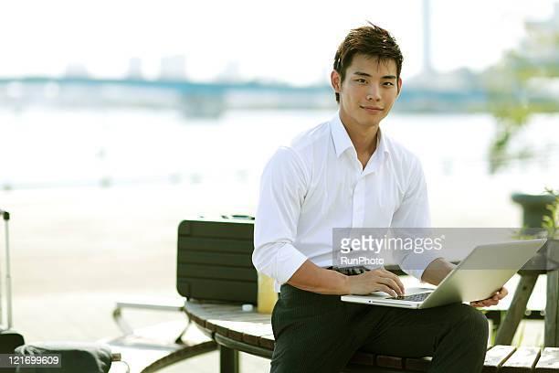 business natural - 25 29歳 ストックフォトと画像