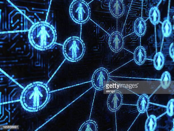 Business-Netzwerk