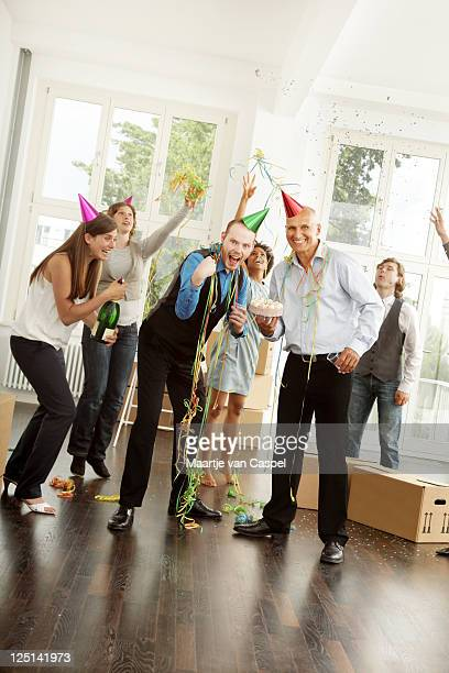 Business-Party – Happy Group