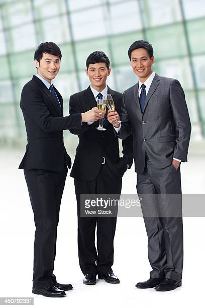 business people celebrating - formal businesswear stock pictures, royalty-free photos & images
