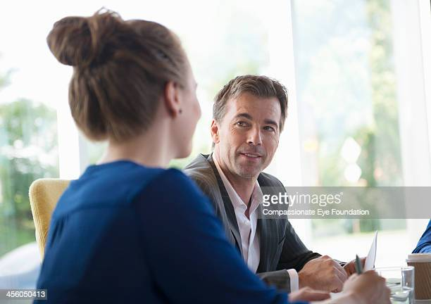 business people having meeting in conference room - cef do not delete stock pictures, royalty-free photos & images