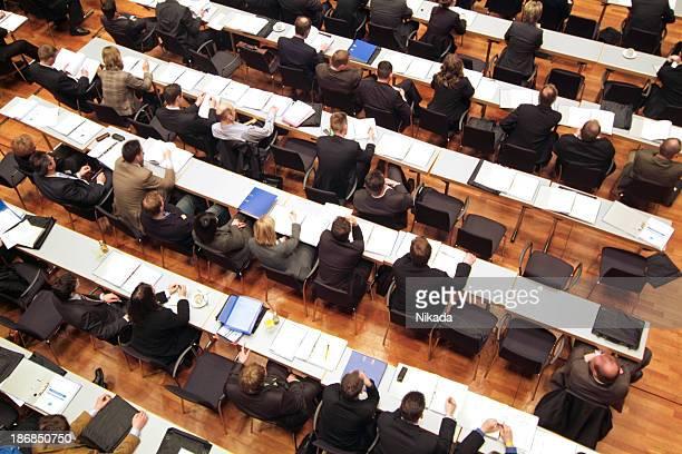 Business People - Meeting