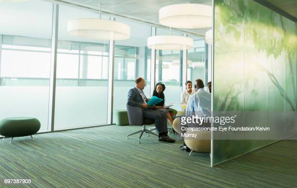 business people talking in meeting - cef do not delete stock pictures, royalty-free photos & images