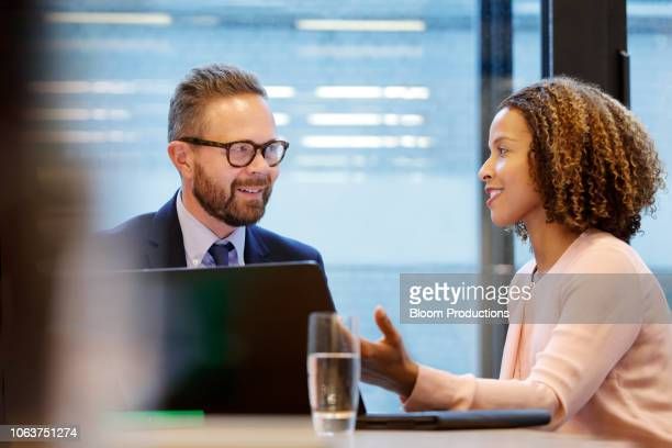 business people working together in office - bank financial building stock pictures, royalty-free photos & images
