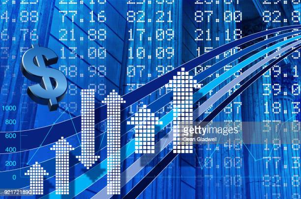 us business - dollar sign stock pictures, royalty-free photos & images
