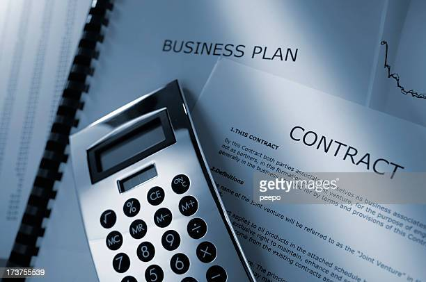 business plan series