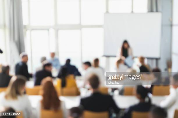 business presentation background - business conference stock pictures, royalty-free photos & images