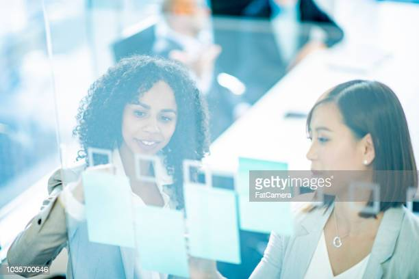 business presentation - fatcamera stock pictures, royalty-free photos & images
