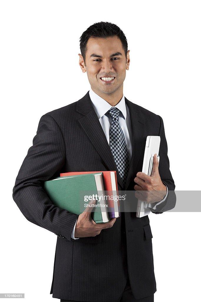 Business Professional : Stock Photo