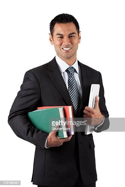 profesional de los negocios - handsome pakistani men fotografías e imágenes de stock