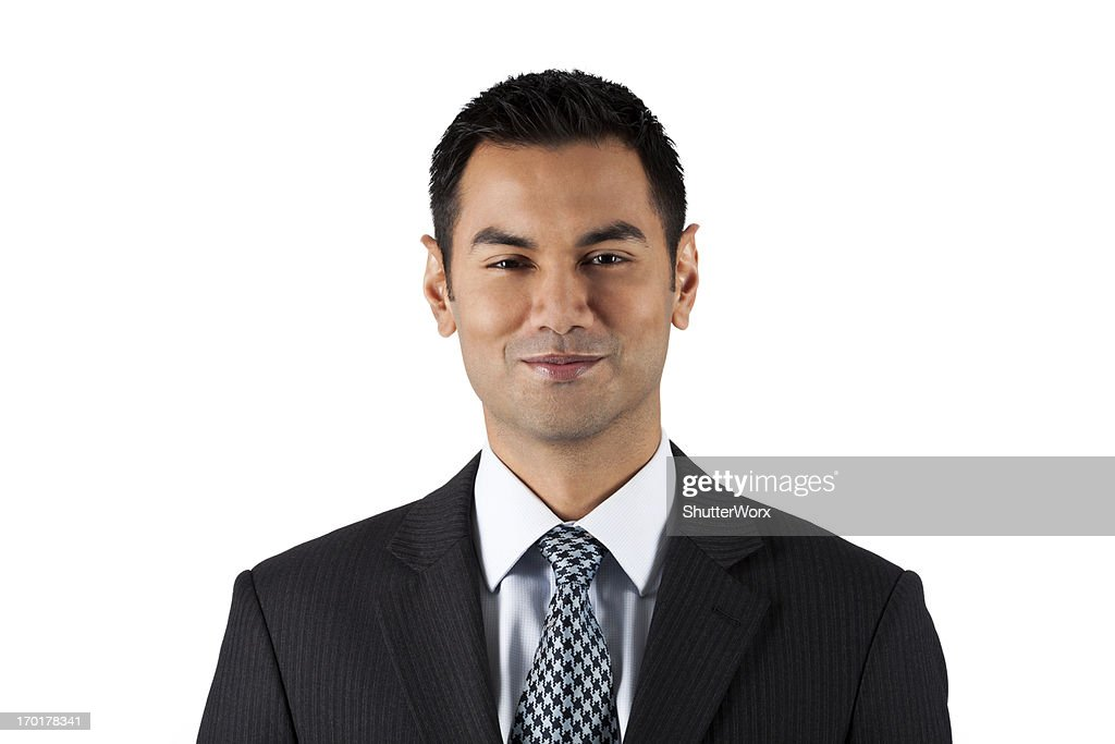 Business Professional : Stock Photo