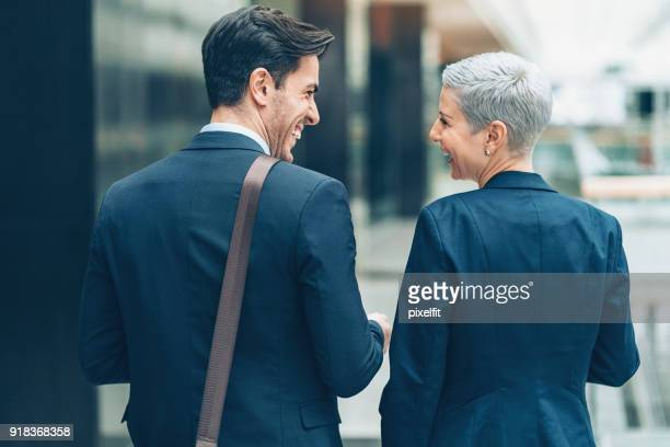 business relationship - work romance stock pictures, royalty-free photos & images