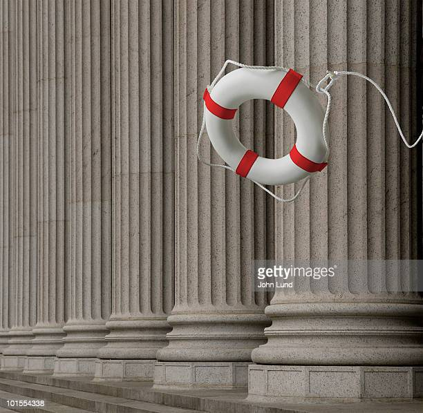 business rescue - bailout stock pictures, royalty-free photos & images